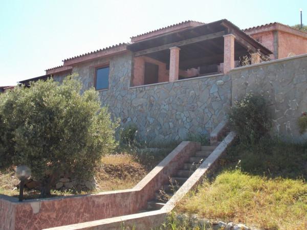 Villa a Schiera in vendita a Villaputzu, 6 locali, prezzo € 250.000 | Cambio Casa.it