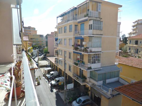 Bilocale Sanremo Via Peirogallo 10