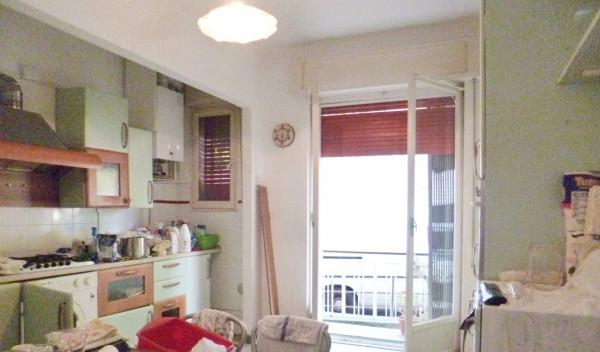 Bilocale Sanremo Via Peirogallo 5