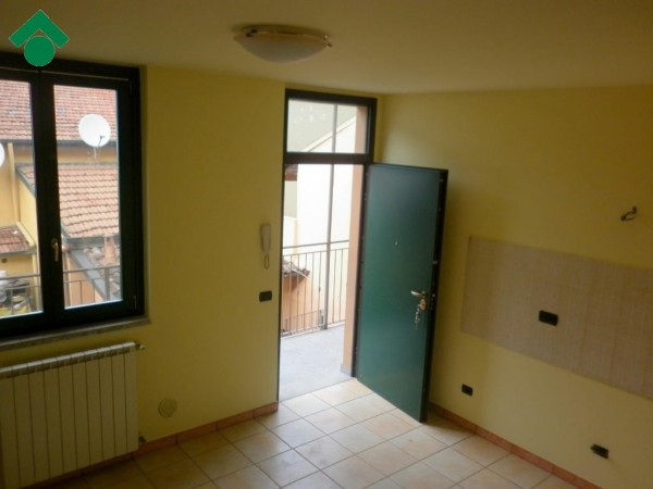 Bilocale Milano Via Privata Giovacchino Belli 2