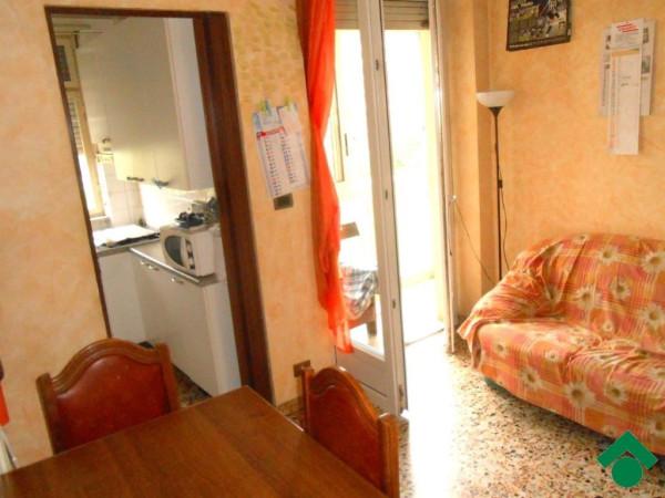 Bilocale Torino Via Veglia 10 1