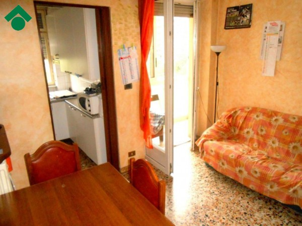 Bilocale Torino Via Veglia 10 10