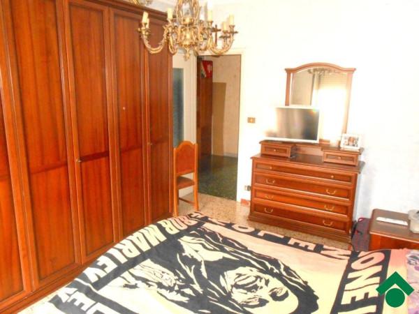 Bilocale Torino Via Veglia 10 12