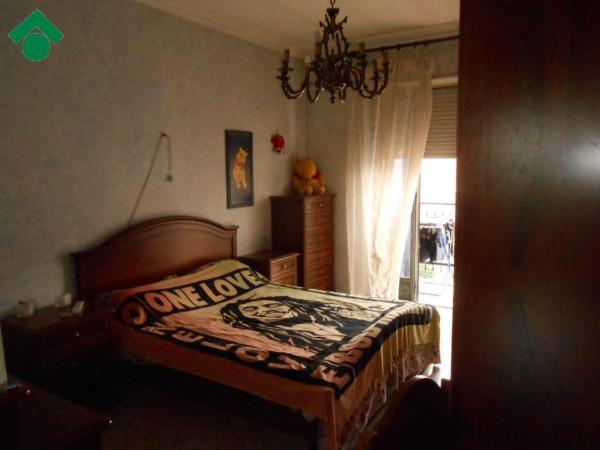 Bilocale Torino Via Veglia 10 5