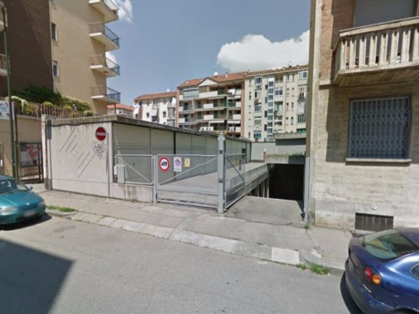 Box / Garage in vendita a Torino, 1 locali, zona Zona: 15 . Pozzo Strada, Parella, prezzo € 12.000   Cambio Casa.it