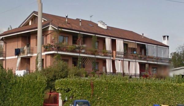 Appartamento in vendita a Robassomero, 5 locali, prezzo € 55.000 | Cambio Casa.it