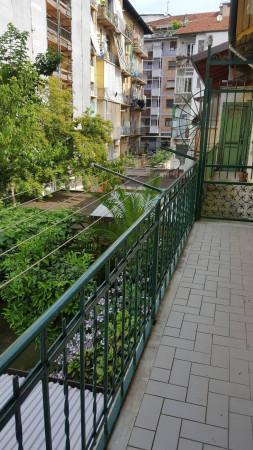 Bilocale Torino Via Beaulard 4