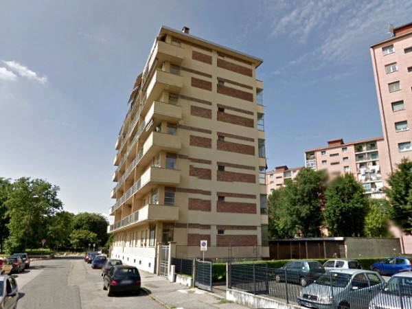 Bilocale Torino Corso Gaetano Salvemini 1