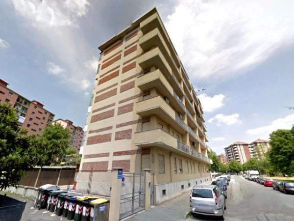 Bilocale Torino Corso Gaetano Salvemini 2
