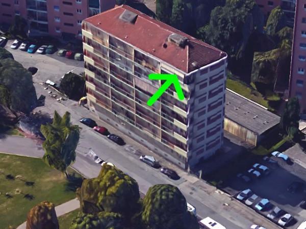 Bilocale Torino Corso Gaetano Salvemini 4