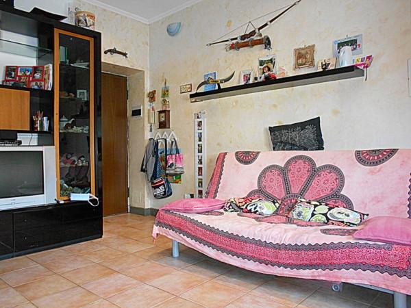 Bilocale Guidonia Montecelio Via Giuseppe Parini 4