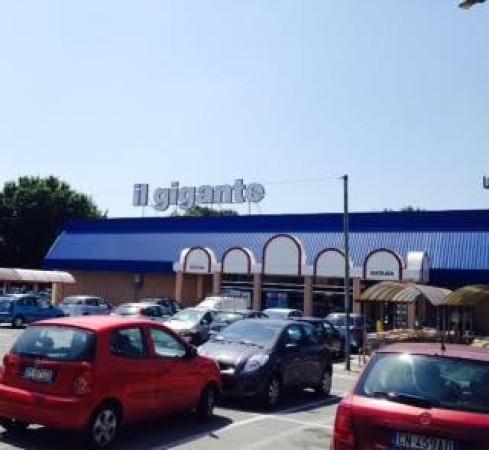 Bilocale Cesano Boscone Via Amerigo Vespucci 11