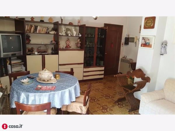 Bilocale Cesano Boscone Via Amerigo Vespucci 4