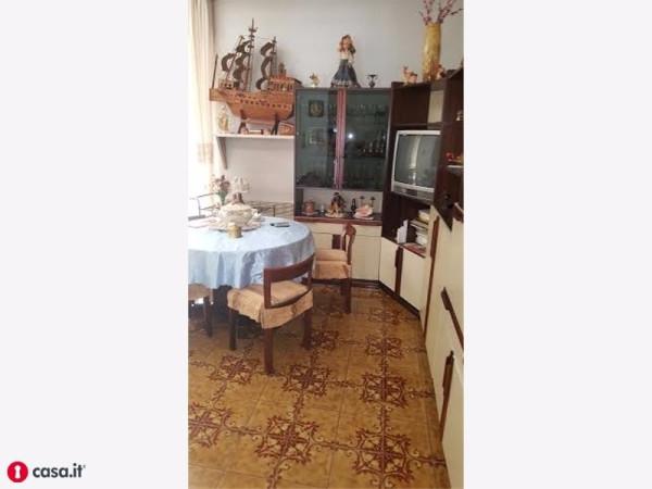 Bilocale Cesano Boscone Via Amerigo Vespucci 6