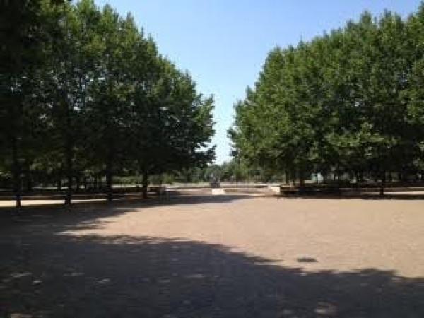 Bilocale Cesano Boscone Via Amerigo Vespucci 9