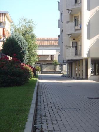 Bilocale Busto Arsizio Via Cherubini 11