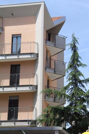 Bilocale Busto Arsizio Via Cherubini 8