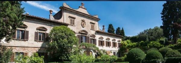 Villa in vendita a Firenze, 6 locali, zona Zona: 19 . Poggio imperiale, Porta Romana, Piazzale Michelangelo, Trattative riservate   Cambio Casa.it