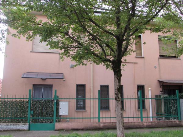Appartamento in vendita a Cusano Milanino, 3 locali, prezzo € 100.000 | Cambio Casa.it