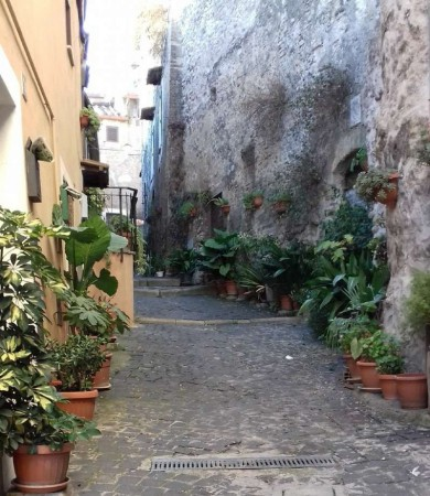 Bilocale Torrita Tiberina Via Enrico Berlinguer 4
