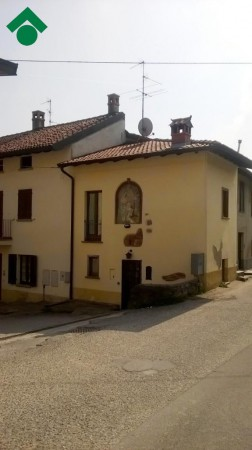 Bilocale Inverigo Via Monte Sabotino, 54 2