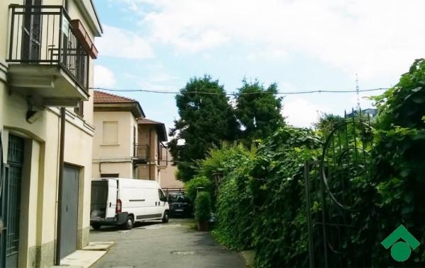 Bilocale Milano Via Del Progresso 1
