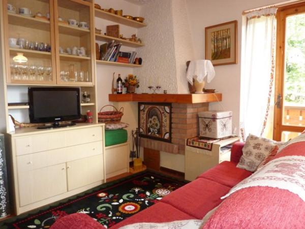 Bilocale Lavarone Via Roma 10