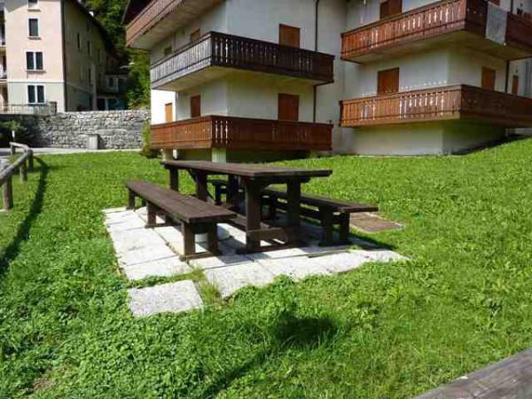 Bilocale Lavarone Via Roma 9