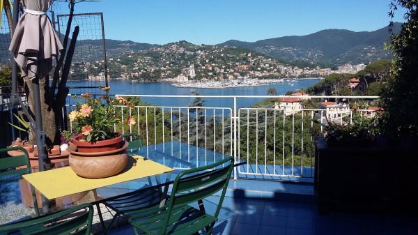 Appartamento in vendita a Rapallo, 5 locali, prezzo € 610.000 | Cambio Casa.it
