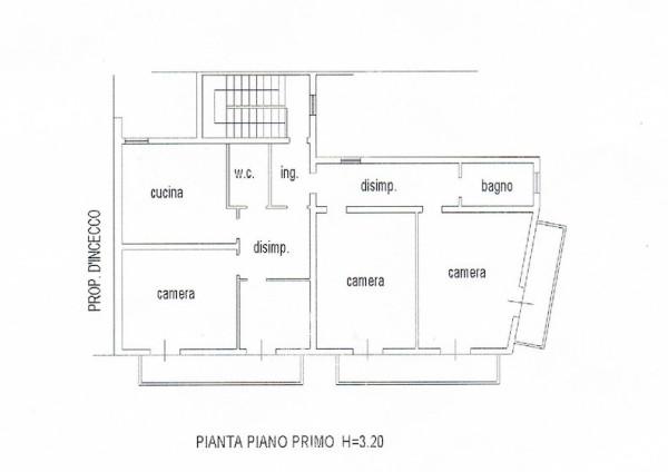 Appartamento in vendita a Pescara, 4 locali, prezzo € 120.000 | Cambio Casa.it