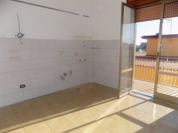 Appartamento in affitto a Qualiano, 3 locali, prezzo € 400 | Cambio Casa.it