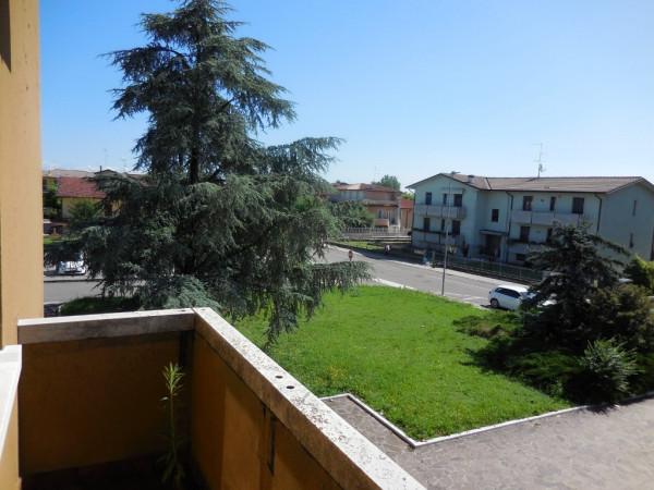 Appartamento in vendita a Salizzole, 5 locali, prezzo € 100.000 | Cambio Casa.it