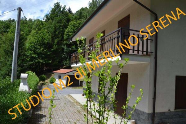 Villa in vendita a Garessio, 6 locali, prezzo € 135.000 | Cambio Casa.it