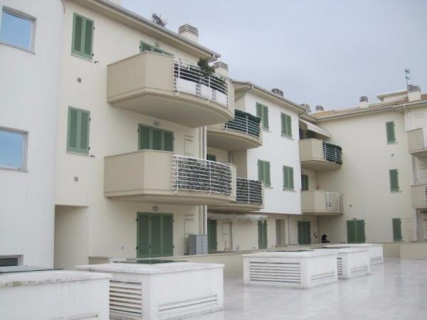 Appartamento in vendita a Civitanova Marche, 2 locali, prezzo € 170.000 | Cambio Casa.it