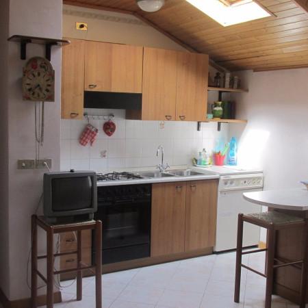 Attico / Mansarda in affitto a Caldonazzo, 3 locali, prezzo € 400 | Cambio Casa.it