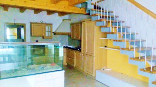 Appartamento in vendita a Vezzano, 3 locali, prezzo € 190.000 | Cambio Casa.it