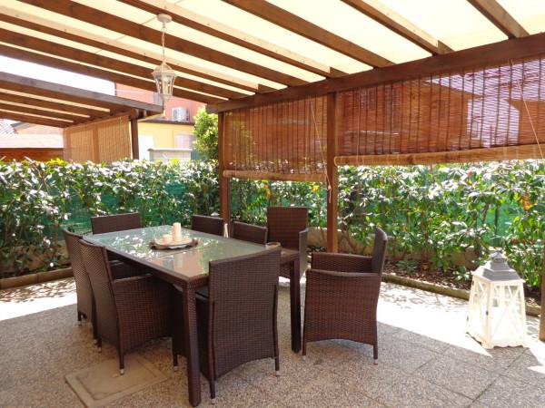 Villa a Schiera in vendita a Stagno Lombardo, 3 locali, prezzo € 170.000 | Cambio Casa.it