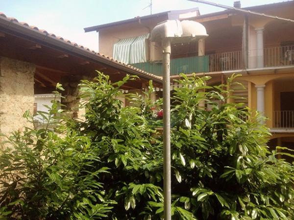 Appartamento in vendita a Malnate, 2 locali, prezzo € 55.000 | Cambio Casa.it