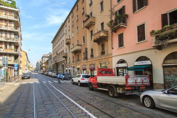 Bilocale Milano Corso Di Porta Romana 10