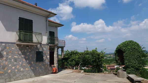 Rustico / Casale in vendita a San Damiano d'Asti, 6 locali, prezzo € 120.000 | Cambio Casa.it