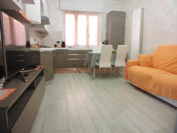 Appartamento in vendita a Mediglia, 3 locali, prezzo € 119.000 | Cambio Casa.it