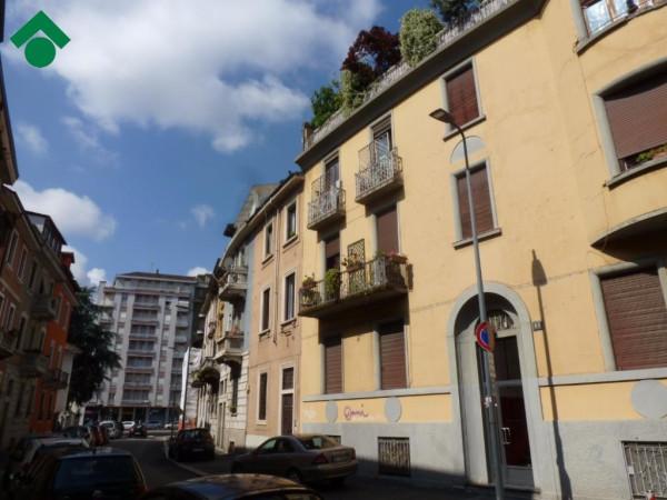 Bilocale Milano Via Merano, 11 1