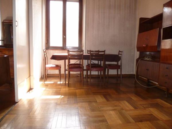 Bilocale Milano Via Merano, 11 12