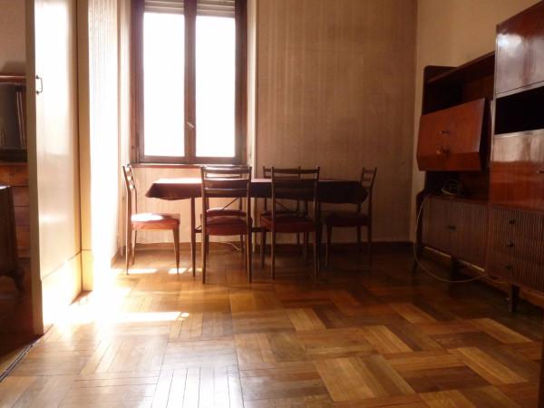 Bilocale Milano Via Merano, 11 13