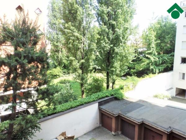 Bilocale Milano Via Baldo Degli Ubaldi, 8 13
