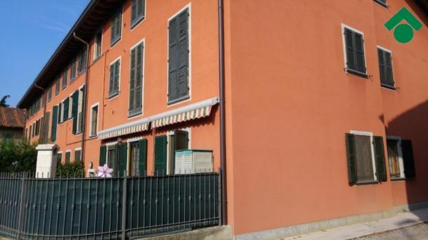 Bilocale Giussano Via Armando Diaz, 53 3