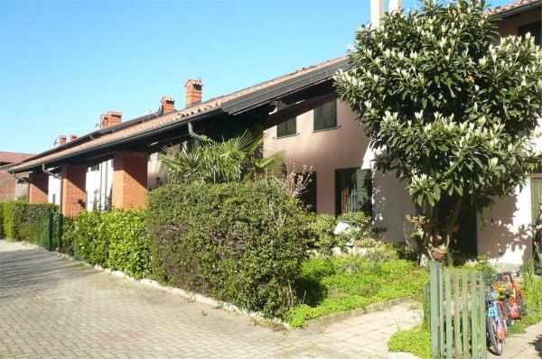 Villa a Schiera in vendita a Albairate, 2 locali, prezzo € 195.000 | Cambio Casa.it