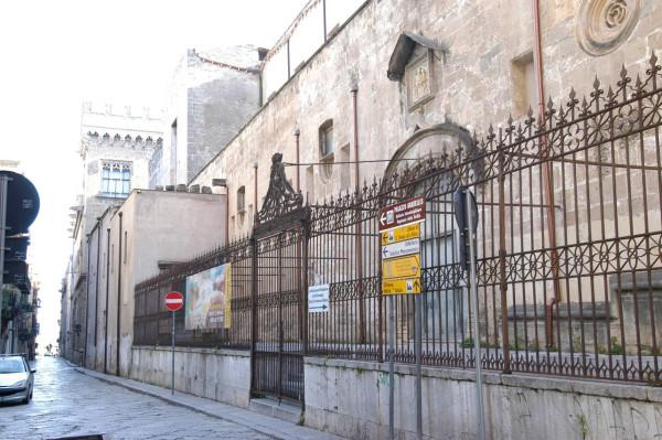Appartamento in affitto a Palermo, 1 locali, prezzo € 400 | Cambio Casa.it