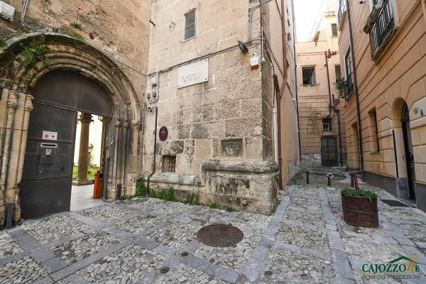 Attico / Mansarda in affitto a Palermo, 1 locali, prezzo € 400 | Cambio Casa.it