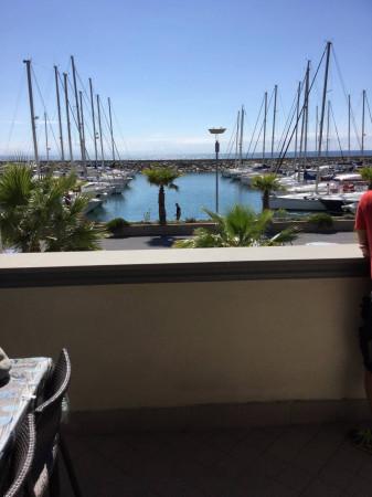 Bilocale San Lorenzo al Mare  10
